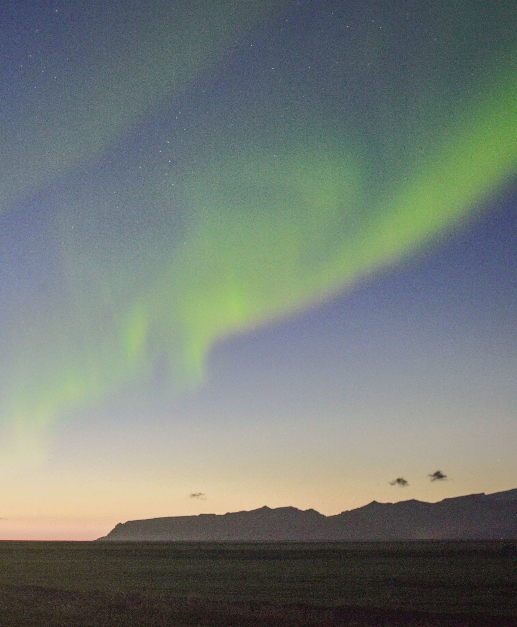 HOW TO EXPERIENCE THE NORTHERN LIGHTS