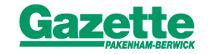 Pakenham - Berwick Gazette Logo