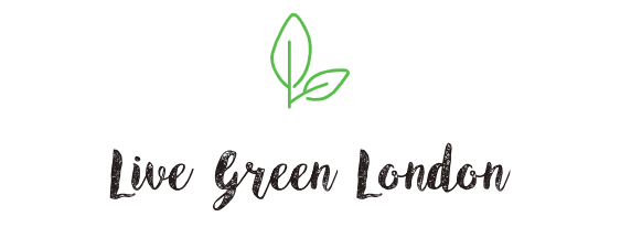 Live Green London Logo