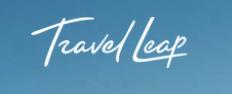 Travel Leap Logo